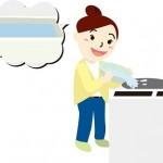 お風呂の残り湯が臭い原因!洗濯物まで臭い原因や対策方法