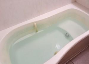 浴槽の画像