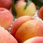 桃の栄養成分に含まれる効果・効能!カロリーや1日に摂取目安量は?