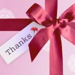 母の日に妻に渡す贈り物やプレゼントは?実は妻の日があった!?
