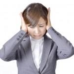 耳がこもる原因はストレス?めまいや痛みもするときは病気かも?