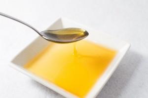 食用油の画像