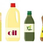 サラダ油とキャノーラの違い!リノール酸の多い油は発がん性がある!?