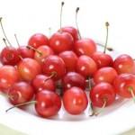 さくらんぼの食べ過ぎで腹痛や下痢になる原因!おならが出るのは?