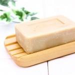 固形石鹸やボディーソープに殺菌効果は?薬用石鹸は水虫に効く?