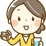 空腹時に薬を飲むと効き目で副作用が!?予防方法や効かない原因は?