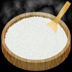 酢飯の簡単な作り方のコツや割合の目安!一人分だけ作りたい場合は?