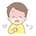 過呼吸でしびれの症状が出る時は注意!軽い症状の対処法は?