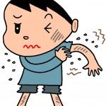 塩の効果でアトピーが治る!?使い方はお風呂や腸洗浄?