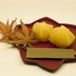 栗きんとんのカロリーは?おせちや和菓子に使う物でも違う?