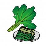 野沢菜の栄養!漬物にすると栄養やカロリーは変わる?旬な時期は?