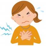 動悸で夜眠れない原因!不安や不整脈が関係してる?