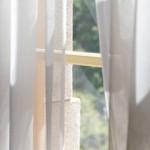 カーテンの洗い方や干し方!洗う頻度や洗剤選びなど注意点は?