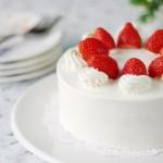 ケーキの保存は常温じゃなく冷凍!?ポイントは温度?保存期間は?