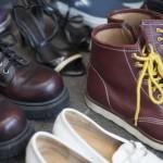 ブーツの素材別の洗い方や手入れ方法!カビや中が臭い時の対処法