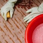 ホットカーペットは洗濯できる?洗い方やシミのお手入れ、処分方法は?
