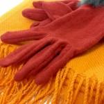 手袋の洗濯方法!スキーや革手袋、ファーがついてる場合のポイント
