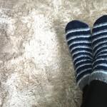 靴下をはいて寝るとダメって迷信?風邪や冷え性には実際にいいの?