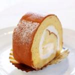 ロールケーキの生地が固い原因!ふわふわスポンジの作り方のコツは?