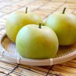 洋梨や和梨の種類!大きい梨の種類はどれ??