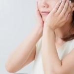 頬が黒い原因は病気?太ってないのに黒ずむのはなぜ?