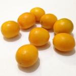 金柑を食べたら腹痛や吐き気、舌が痛いのはアレルギー?