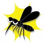 夜中に蚊が耳元でうるさい!眠れない時に対処法やグッズ
