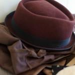 型崩れさせない帽子の洗い方!洗う前の3つのチェックポイント