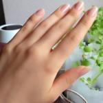 自宅でできる爪の甘皮処理するメリット・デメリット!その方法と注意点
