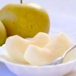 梨が変色する原因と防止方法!変色しても食べられる?見分け方は?