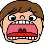 口の中にできる水泡の原因!痛い・痛くない時、病気の可能性は?